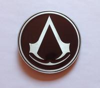 jeux vidéo anime achat en gros de-Boucle de ceinture de jeu vidéo Assassin's Creed Unity