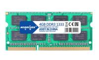 Wholesale 4gb Ddr3 Memory - 4g DDR3 RAMs 1200Mhz laptop memory compatible with 1066 1600Mhz compatible with AMD   INTEL
