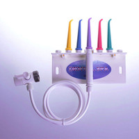 Wholesale Dental Irrigator Jet - Health Care Dental Floss Oral Irrigator Dental SPA Unit Teeth Cleaner Tooth Water Jet