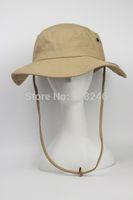 Wholesale Hat Custom Man - Wholesale-American BRAND NEW 2015 Solid Custom Fisherman Hat Men Women Fashion Hats Bucket cap Free Shipping