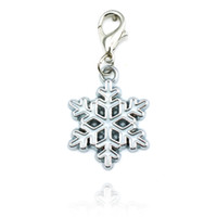 Cheap Charms floating charms Best Slides, Sliders snowflake snowflake charms