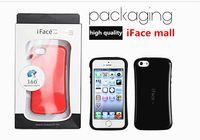 couverture d'iface pour iphone achat en gros de-iFace mall Petite Taille Cas 360 Degrés Couverture Hybride pour iPhone X 8 7 6 s 6 plus Samsung Note8 S8 Note5 avec Boîte De Détail