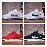 Wholesale Net Tables - 2016 High Quality classic yin and yang male and female spring autumn casual shoes racer shoes Cortez Shoes Leisure Nets Shoe Size Eur 36-45
