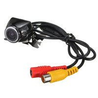 Wholesale Waterproof V Universal Night Vision High definition Degree wide viewing angle Car Rear view camera Reverse paking order lt no track