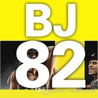 Wholesale Bj Video - Top-sale 2017.7 Q4 New Routine BJ 82 Aerobics Fitness Exercise BJ82 Video DVD + Music CD