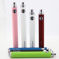 Vivien torsion cigarette électronique ego Vivien vv e cig cigarette batterie avec tension réglable 3.2-4.8V cigs cigarettes