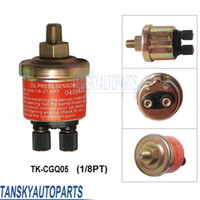 Wholesale Defi Link - Tansky - Oil pressure Sensor Replacement for Defi Link and for Apexi any oil pressure gauge Just for Tansky's gauge TK-CGQ05