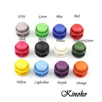 Wholesale Plastic Stoppers Cord Locks - 100pcs Plastic Mixed Color Roundness Cord Lock Toggle Stopper Widely Used For Clothing Backpack Paracord Size:15mm*17mm #A019