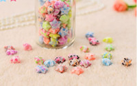 origami tube - 25pcs pack numinous stars love origami paper lucky stars pray for the lover bottle tube material DIY gift Z660