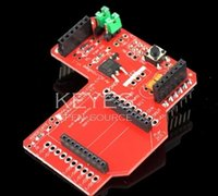 Wholesale Pro Timer - 2pcs lot XBee PRO expansion board+free shipping