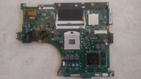 Wholesale Asus 1366 Motherboard - free shipping for N56VM Laptop Motherboard (System board Mainboard) verified working