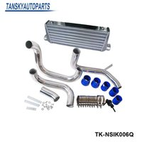 Wholesale High Quality Intercooler Kit FOR NISSAN Skyline R32 HC32 HNR32 With No Logo TK NSIK006Q Have In Stock