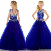 Cheap Girls Pageant Dresses Black Online Wholesale Distributors ...