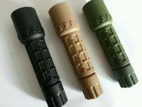 Wholesale Torches Xenon - Ultrafire flashlight SUREFIRE G2 9V XENON CR123A ICR123A 16340 RCR123A torch X6 X7 X8 T6 XML XM-L light sell