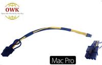 tarjeta de video cables de alimentación al por mayor-Mac Pro / G5 mini MAC MACPRO Cable de alimentación de tarjeta de video de 6 pines a pci-e de 8 pines compatible con la mayoría de la tarjeta de video