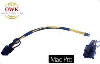 ingrosso mini pci e carte-Mac Pro / G5 mini MAC MACRO 6pin a pci-e 8pin supporto cavo di alimentazione scheda video per la maggior parte della scheda video