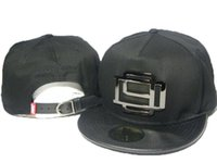 Wholesale Metal Snapback Hats - 50 styles D9 dnine Reserve Snapback Hats metal logo strap back fashion hip hip mens women caps sun hat cap Free Shipping DDMY