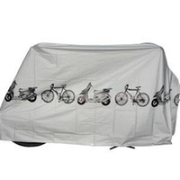 Wholesale Speedometer Cover - 2014 New Motorbike Waterproof Outdoor Bicycle Bike Cycling Scooter Rain Dust Cover