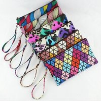 Wholesale Womens Vintage Purses - Fashion New Womens Lady Purse Wallet Card Holders Clutch Handbag