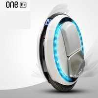 Ninebot One E + smart one one wheel unicycle self balance scooter monowheel elétrico wheelbarrow hoverboard skateboard