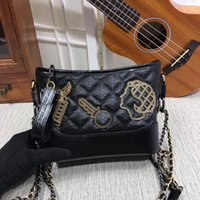 Wholesale Designer Handbags Keys - Free shipping Fashion Famous Brand new Women Luxury shoulder crossbody chain Handbag gabrielle Designer Leather Shoulder Bag key Totes 1010A