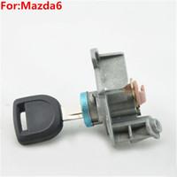door lock cylinder metal oem left door lock cylinder auto door lock cylinder for mazda 6