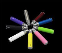 atomizadores mt3 eletrônicos venda por atacado-Cigarro eletrônico Ego Baterias para 510 Linha vaporizador mt3 CE4 CE5 CE6 ViVi Nova DCT atomizador 650 mah Colorido 510 bateria