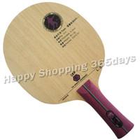 Wholesale table tennis friendship 729 - Wholesale- RITC 729 Friendship L-3 L3 L 3 table tennis pingpong blade