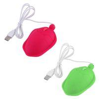 sevimli pc fare toptan satış-Sevimli Kaplumbağa Için USB 3D Kablolu Optik Sevimli Kaplumbağa Fare Mouse PC Laptop2016 ücretsiz kargo sıcak