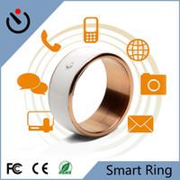 Wholesale nfc electronics resale online - Smart Ring Nfc Android Wp Smart Electronics Smart Devices Intelligent Magic Hot Sale as Mobiles Camara Detector Mp3