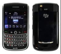 Wholesale wholesale cdma mobiles - Original BlackBerry Tour 9630 GSM&CDMA 3.2MP 480 x 360 pixels, 2.4 inches GPS QWERTY Keyboard Unlocked Mobile Phone