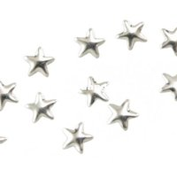 Wholesale Nail Decoration Designer - Wholesale-10000pcs bag 2 3 5 6 mm 2013 New Designer 3D Design Nail Art Decoration Stickers Tip Studs spike Gold Silver Accessories
