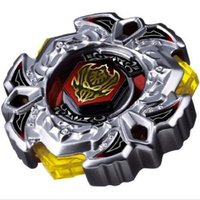 Wholesale bb spin - 1pcs Beyblade Metal Fusion Bb -114 4d Variares D :D Launcher beyblade toy spin tops