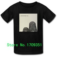 Wholesale Yankees 2xl - T-Shirts Yankee Hotel Foxtrot Wilco Printed Men Casual Cotton Short T Shirt Free Shipping