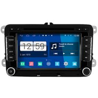 Wholesale Dvd Player Skoda - Winca S160 Android 4.4 System Car DVD GPS Headunit Sat Nav for Skoda Superb 2008 - 2012 with Wifi Radio Tape Recorder