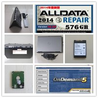 Wholesale Computer 1tb - laptops with alldata and mitchell alldata v10.53 and mitchell on demand 2015 installed in d630 computer 1tb hdd ready to wor
