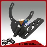 Wholesale Motorcycle Tank Mount - Adjustable Motorcycle Bike Gas Tank Mount Camera GPS Cell phones MP3 Players EZ-pass Bracket for Honda BMW order<$18no track