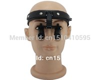 Wholesale Dental Headband Loupes - Headband Prismatic Loupes Dental Loupes Surgial Loupes 5.0X working distance 420mm