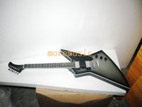 Wholesale Silverburst Electric Guitar - custom shop Silverburst guitar 58 EXPLORER Electric Guitar From China HOT OEM Guitar