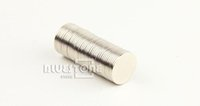 Wholesale N35 Rare Earth - 50pcs xStrong Magnet Round Slice Disc 14mm X 1mm Rare Earth Neodymium N35