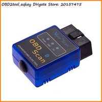 Wholesale honda stores - AQkey OBD2tool ELM327 Vgate Scan Bluetooth car kit Wireless ELM327 Vgate Bluetooth OBD Scan Tool OBD2tool DHgate Store: 20157475