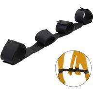 Wholesale Tied Bondage - New Bondage Hands Feet Handcuffs Tying Tie Belt Cuffs Adult Toy #E593