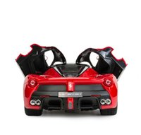 Wholesale control car model for sale - 2017 Cross The Wireless Remote Control Car Model Toys Fancy Electric Toy Car
