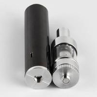 Wholesale E Cigarette Strong - Hot TVR 30W Mod e cigarette 30W Strong output Wattage 2200mAh Battery USB Passthrough TVR 30 box mod VS iStick mods vape mod