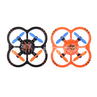 U207 RC Helicopter 6 Axes Gyro 4CH Radio Control mini Quadcopter UFO Drone Toys avec LED Lights