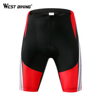 Wholesale Cool Road Bike Clothing - Wholesale-Brand Design Men Cool Bike Clothing Shorts Suit Breathabel Duick Dry Clothes Pro Road MTB Bicycle Jersey Cycling Jerseys Sets