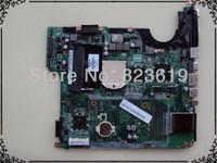 Wholesale Motherboard Hp Dv5 - Wholesale-For HP DV5 PM laptop motherboard 506070-001 482324-001 502638-001 ,100% Tested and guaranteed in good working condition!!