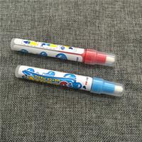 Wholesale aqua magic mat for sale - Group buy New arrival Aqua doodle Aquadoodle Magic Drawing Pen Water Drawing Pen Replacement Mat