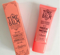 Wholesale Perfect Combinations - Time Balm Face Primer Pore Makeup Concealer Foundation Primer Perfect Cover the Fine Lines Pore Smoothing 30ML