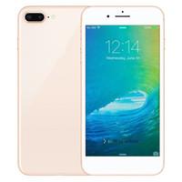 Wholesale Fingerprint Scanners - ERQIYU Fingerprint scanner goophone i8 plus cell phone 4GB 128GB Android 7.0 MTK6753 Octa Core smartphone